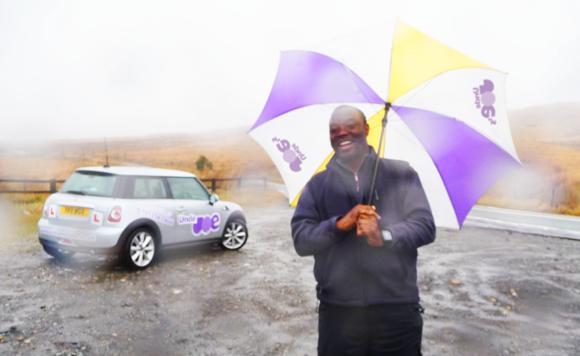 Joe Bangudu - Approved Driving Instructor, Manchester